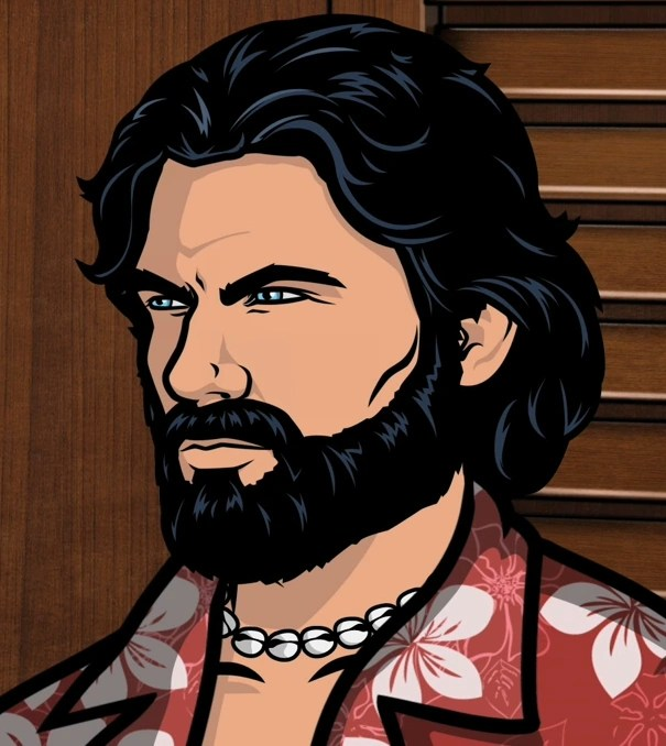 Image archer wiki fandom powered wikia foto 1