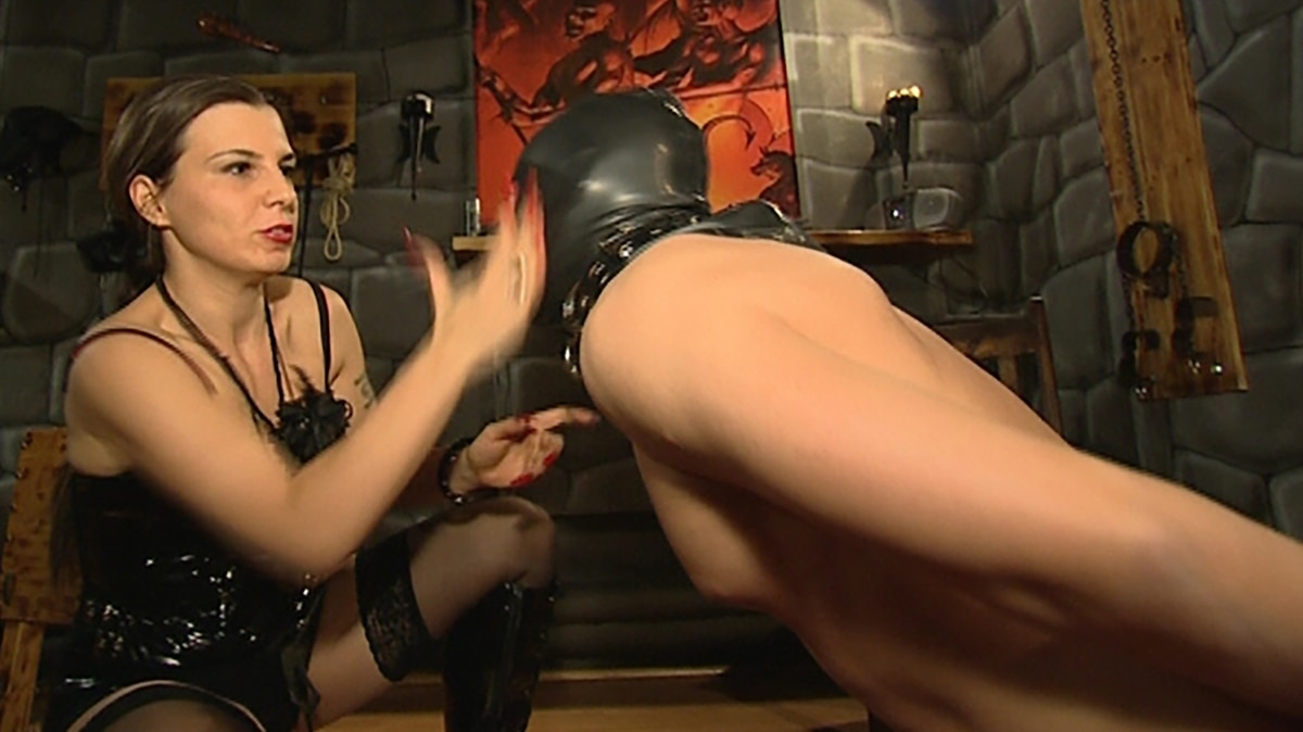 Bdsm fetisch domina extreme videos youtube