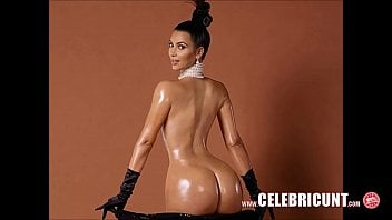 Kim kardashian party porno foto 1
