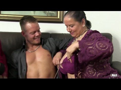Angelika herz in interracial action freude